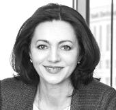 Aleksandra Gren