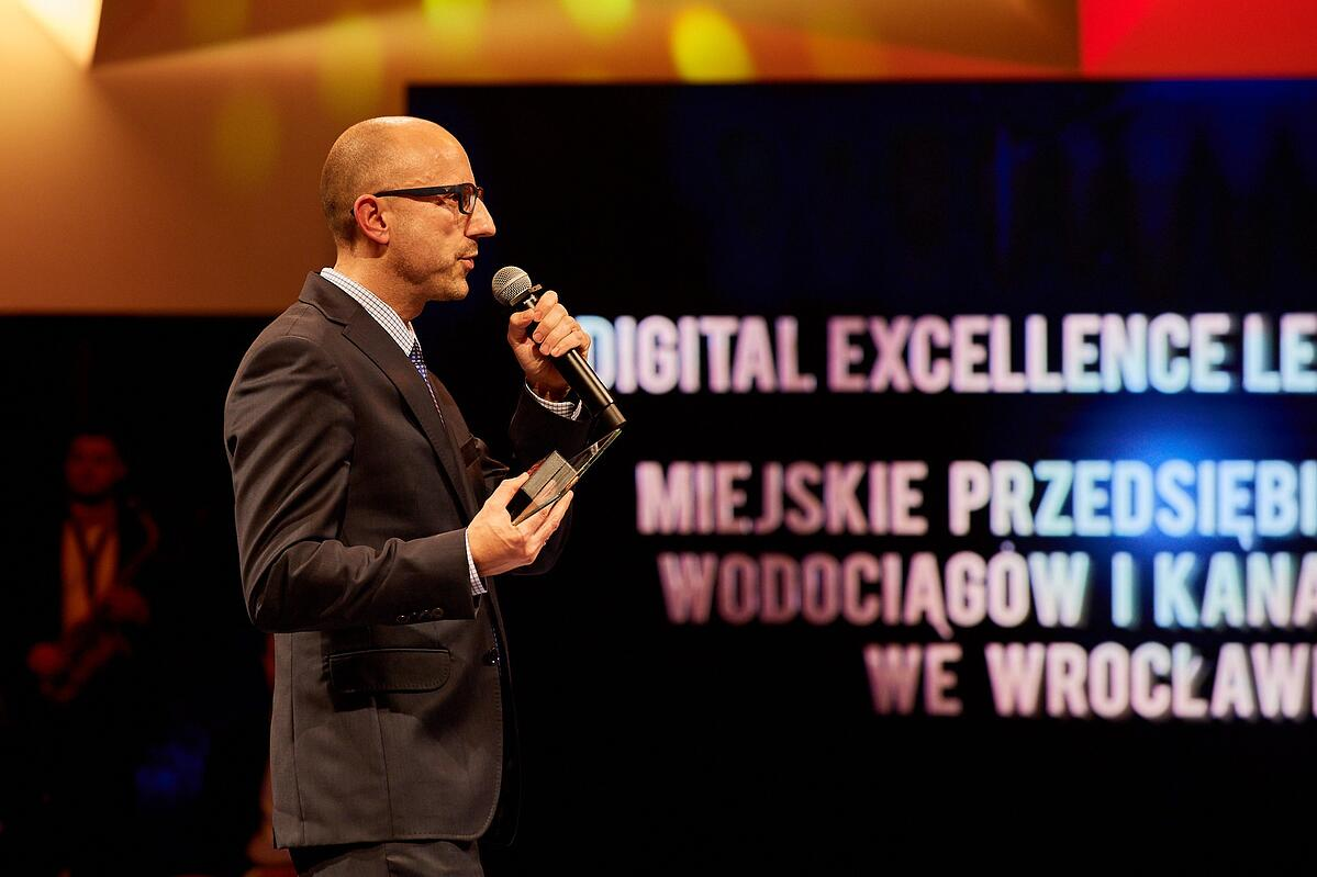 Digital Excellence Awards 2017