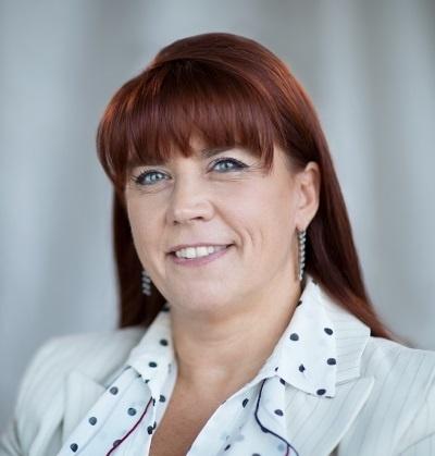 Beata Pawłowska