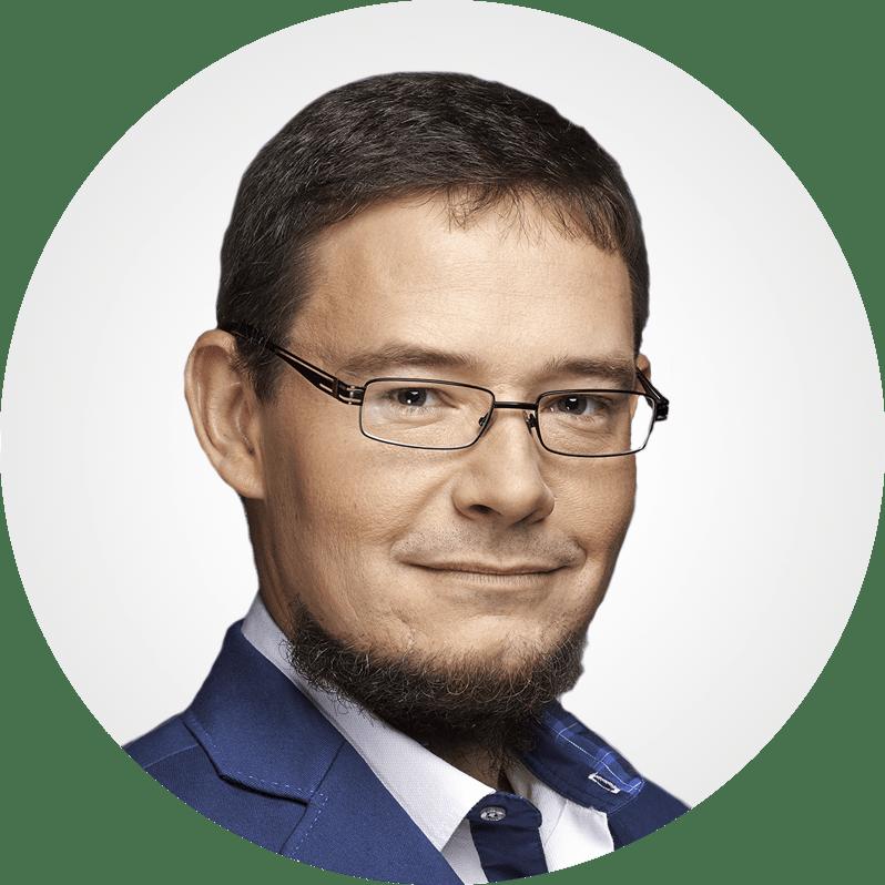 Maciej Chwiłoc