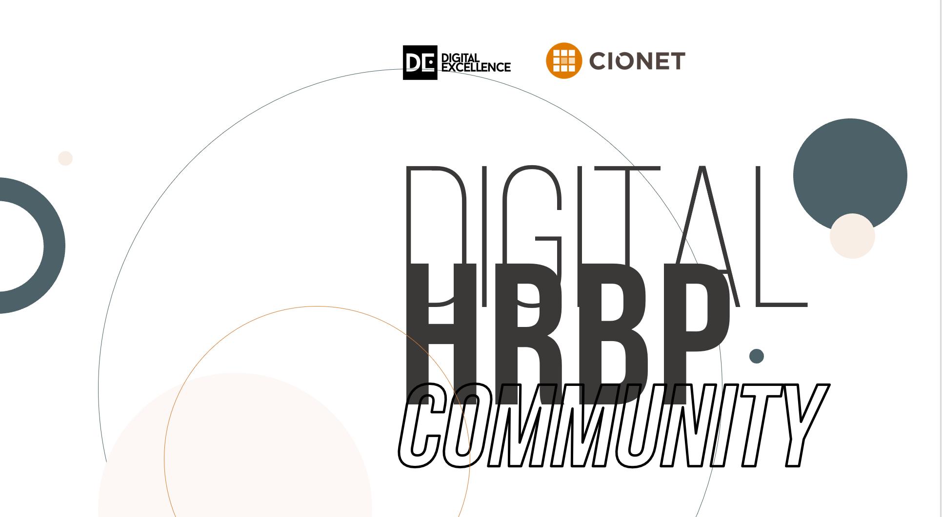 Digital HRBP