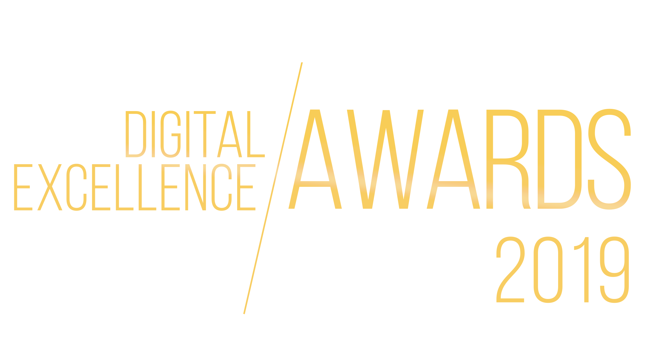 Digital Excellence Awards 2019