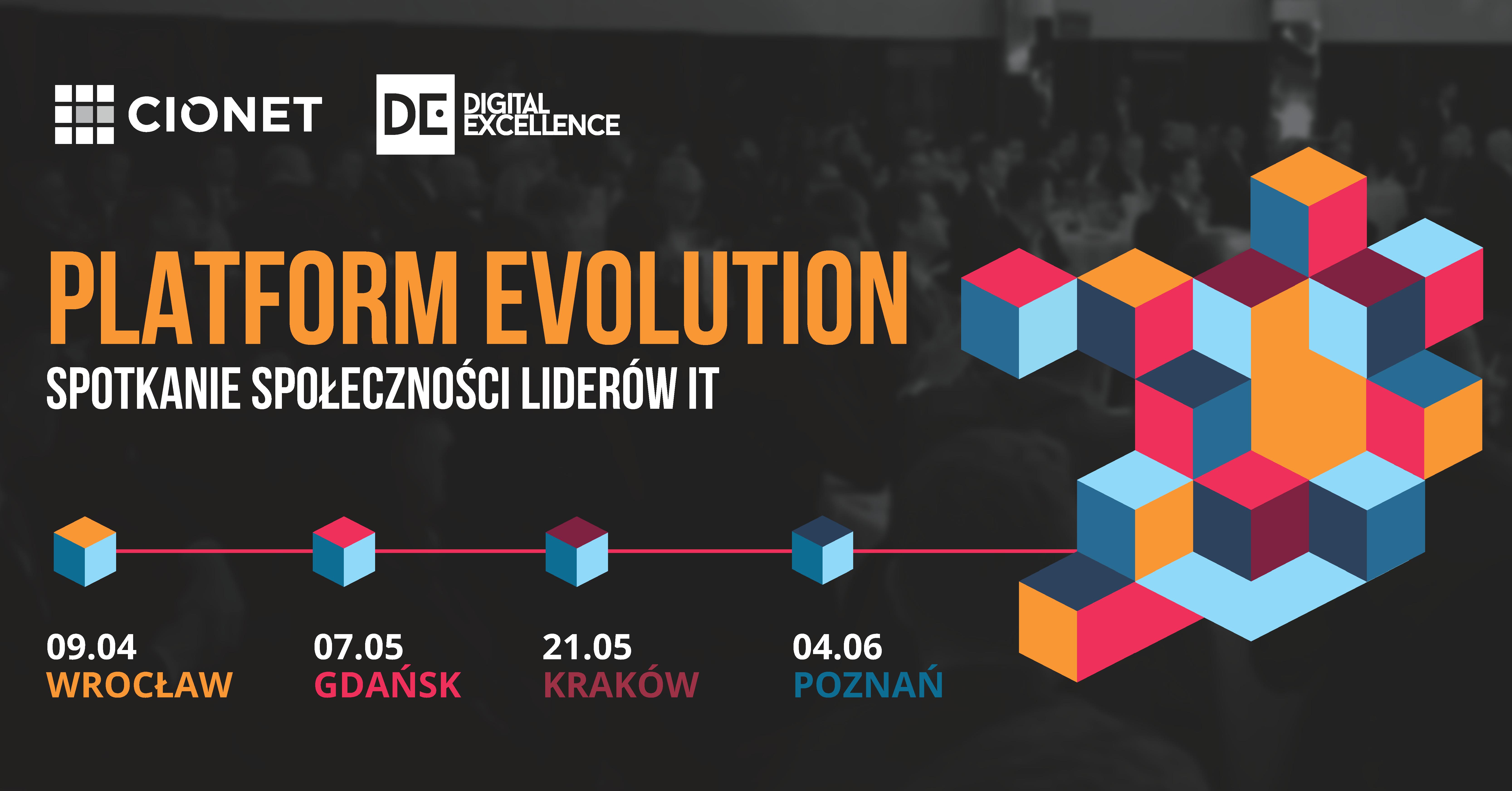 platform evolution