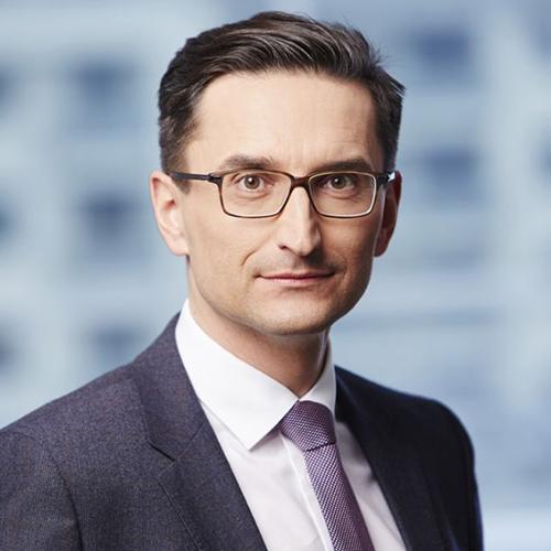 Jaromir Pelczarski BNP Paribas (1)